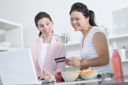 dieting online