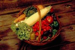 healthy vegetarian diets